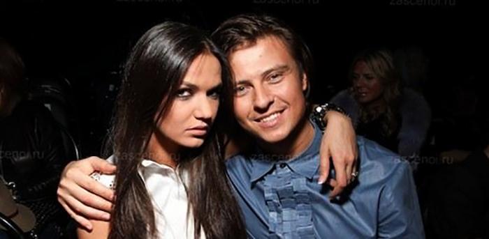 С Аделиной Шариповой