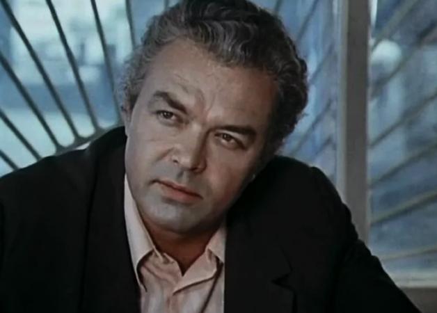 Актер Георгий Епифанцев