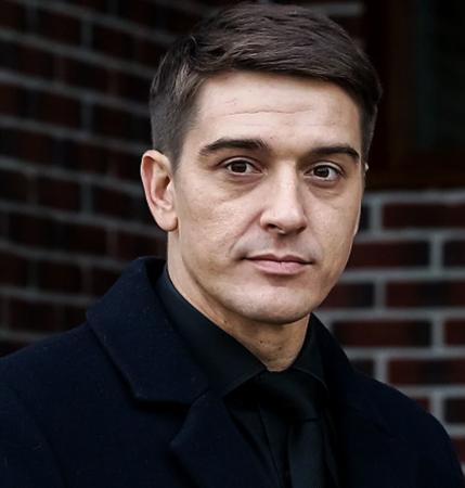 Актера Станислав Бондаренко