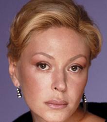 Елена (Алена) Сергеевна Бондарчук