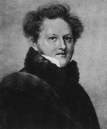Август Гете