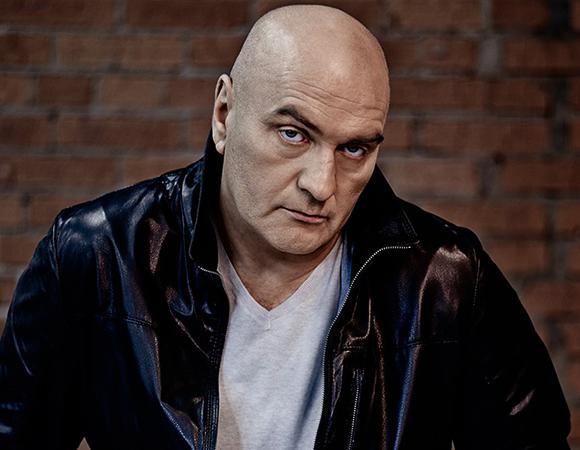 Александр Балуев сейчас