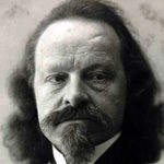 Константин Бальмонт — краткая биография