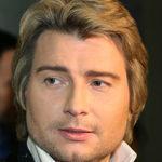 Краткая биография певца Николая Баскова