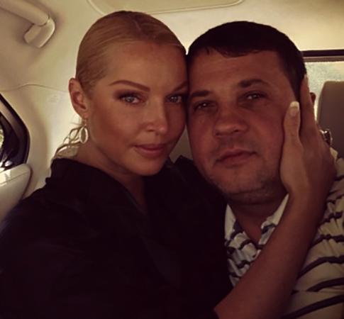 С Бахтияром Салимовым