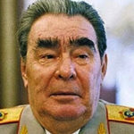 Брежнев Леонид Ильич — краткая биография