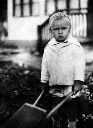 В раннем детстве