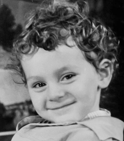 В возрасте 5 лет