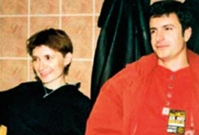 Диана и Константин
