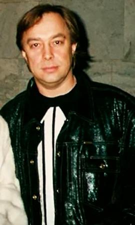Владимир Дубовицкий