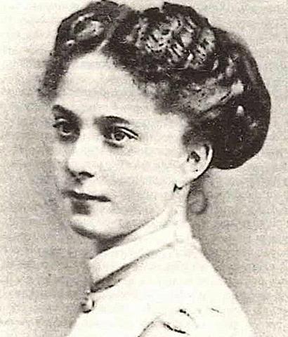 Екатерина Долгорукова