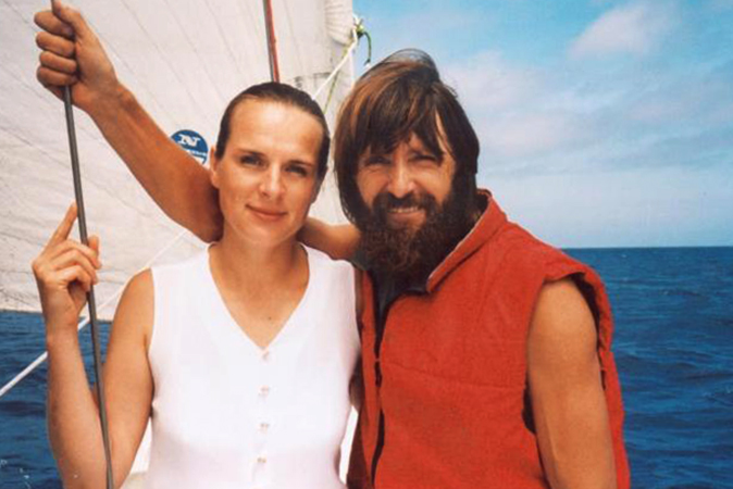 Федор и Ирина