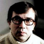Гаврилин Валерий Александрович — краткая биография