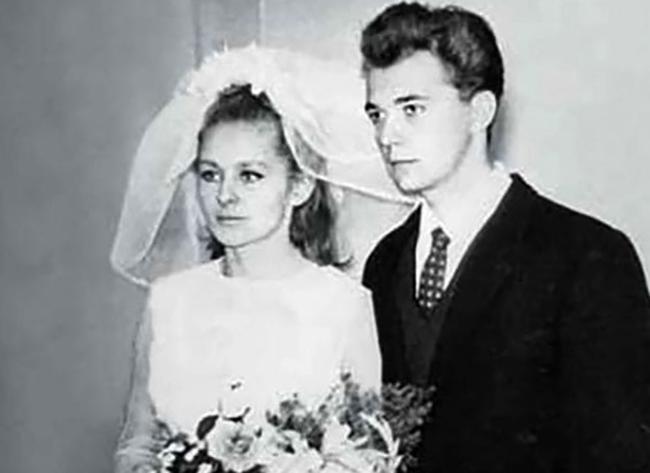Свадьба с Геннадием Чертовым