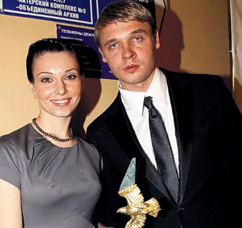 С Александром Голубевым