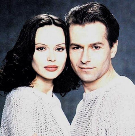 Игорь и Ирина