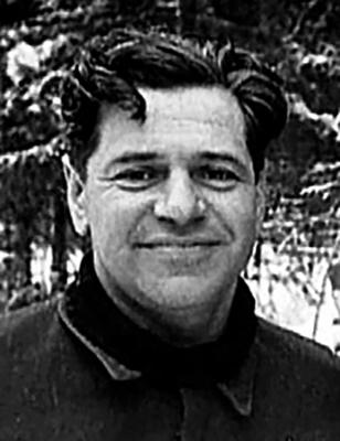Алексей Каплер