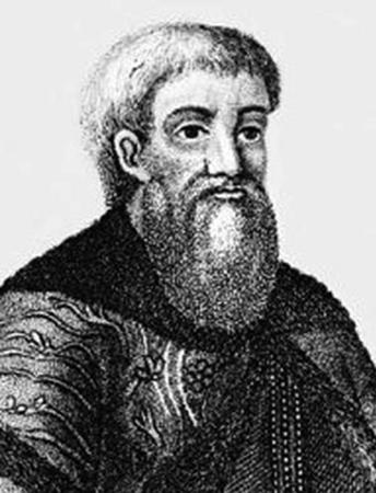 Иван II Красный – отец Дмитрия Донского