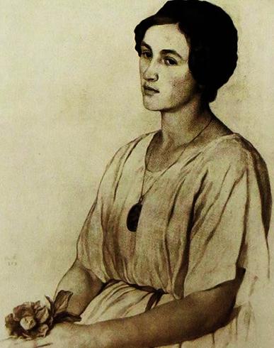 Людмила Чирикова