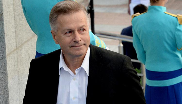 Игорь Ливанов сейчас