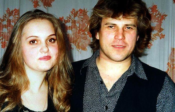 Алексей и Людмила