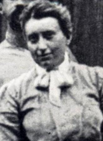Мария Чемберс