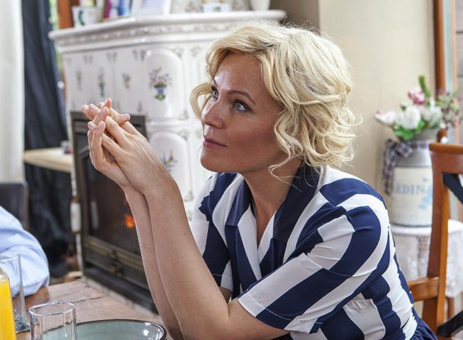 Мария Куликова в кино