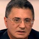 Биография Мясникова Александра Леонидовича
