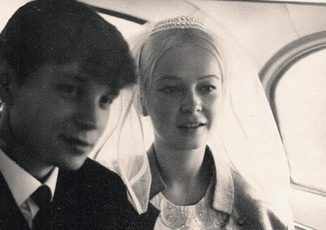 С Натальей Богуновой