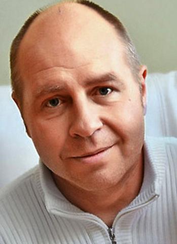 Олаф Шварцкопф