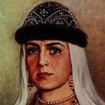 Княгиня Ольга — краткая биография