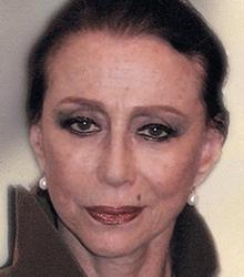 Плисецкая Майя Михайловна