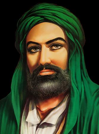 Как выглядел пророк Мухаммед