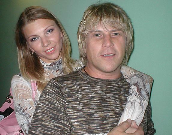 Алексей и Сания