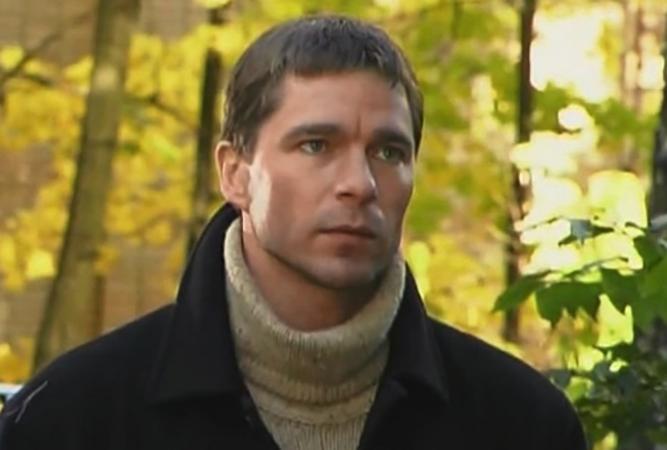 Актер Сергей Маховиков