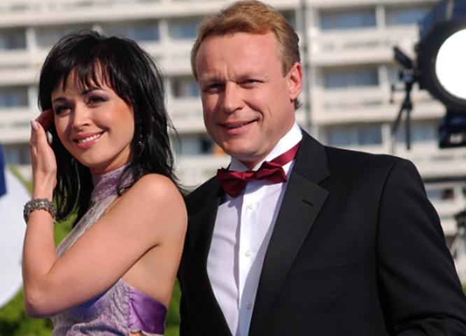 С Сергеем Жигуновым