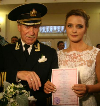 С Натальей Шевель