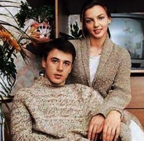 С Ириной Леоновой