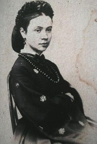 Ольга Смирнитская