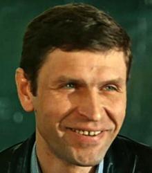 Спиридонов Вадим Семёнович