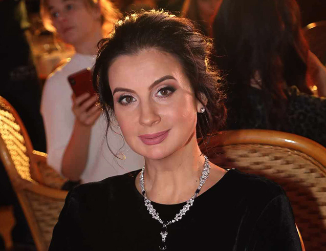 Екатерина Стриженова сейчас