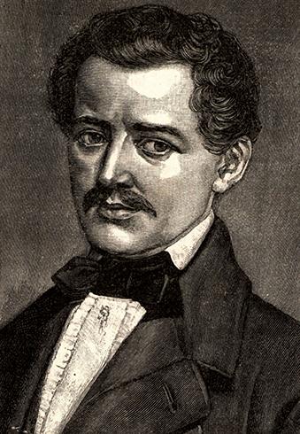 Иоганн Штраус (отец)