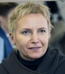 Сурганова Светлана Яковлевна