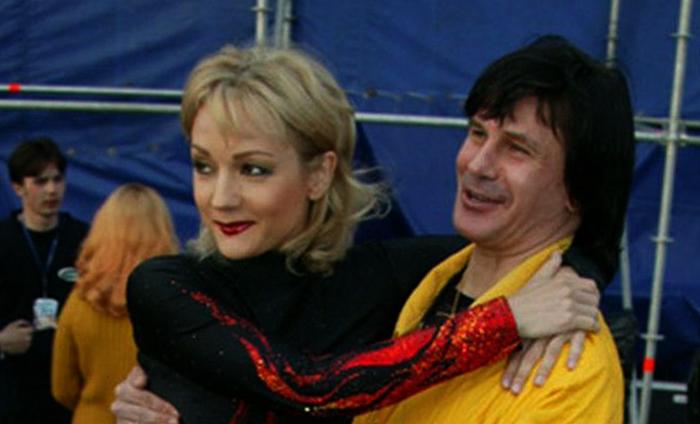 С Николаем Тагриным