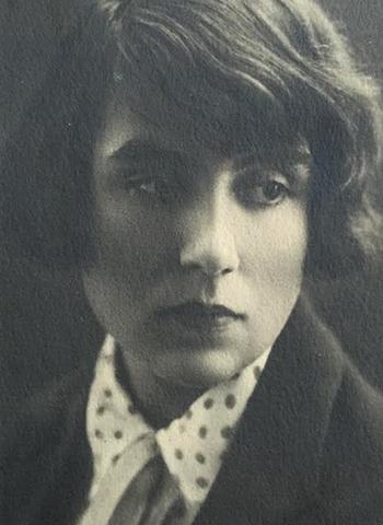 Валерия Герасимова