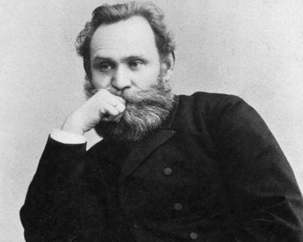 Великий ученый Иван Павлов