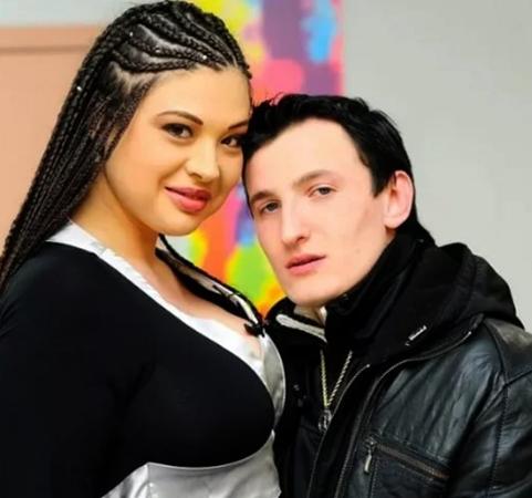 Влад и Инна
