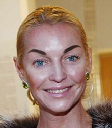 Волочкова Анастасия Юрьевна