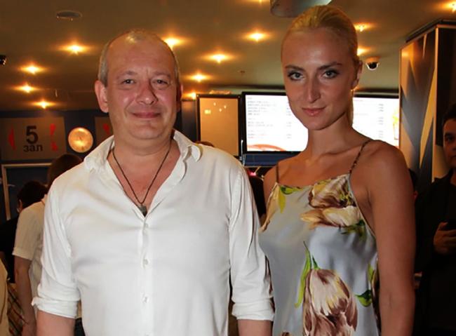 С Ксенией Бик