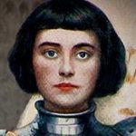 Краткая биография Жанны д'Арк